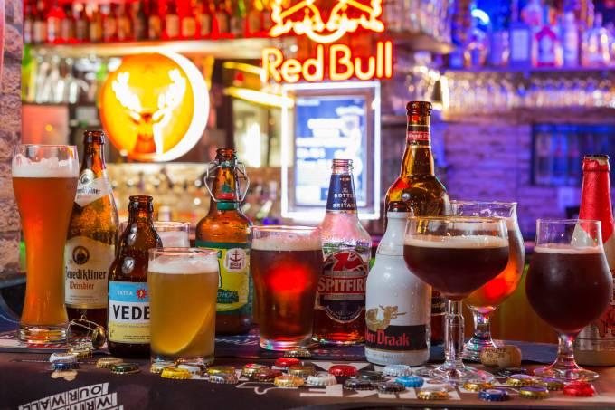 Mönch Bier Pub