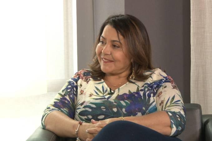 Cleusa Maria da Silva, fundadora da rede Sodiê Doces