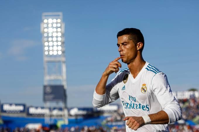 Fifa The Best – Cristiano Ronaldo – Votação melhor do mundo Fifa 2017