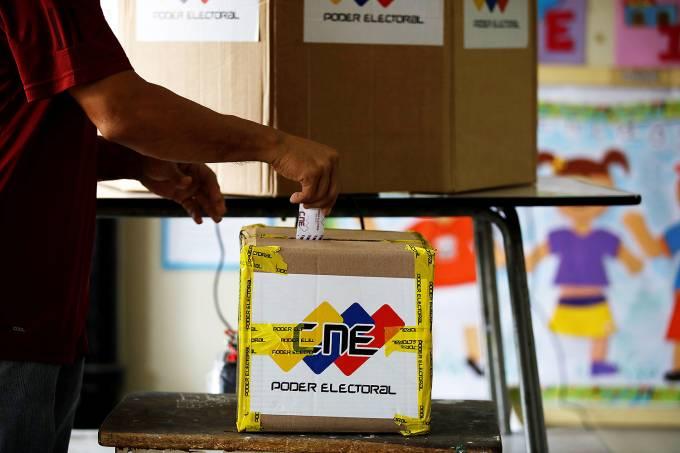 Venezuela  – 15/10/2017