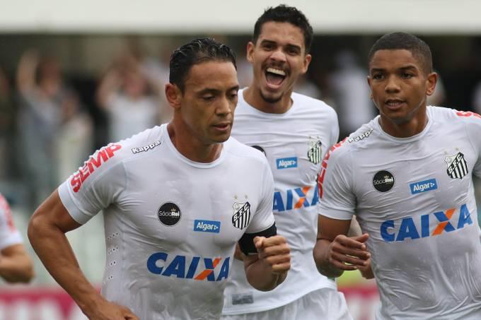 Santos x Atlético GO – Brasileirão Série A