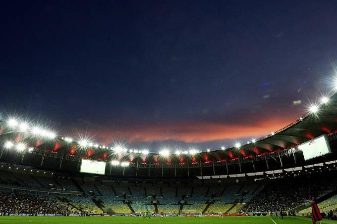 Flamengo e Vasco da Gama