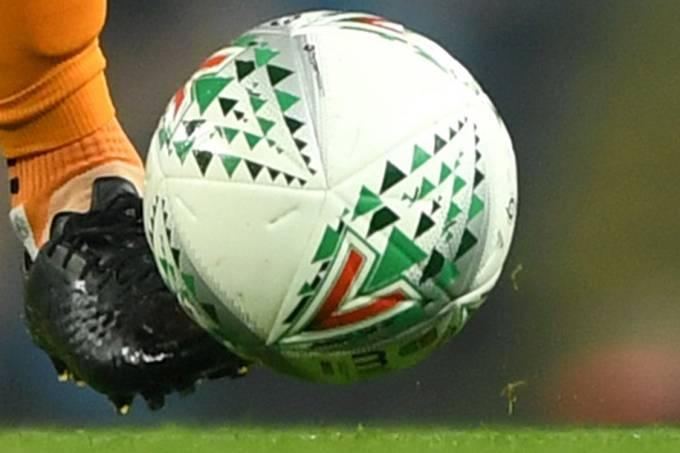 Bola da Copa Inglaterra