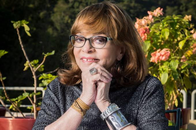 Gloria Perez, autora de A Força do Querer