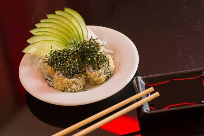 Himitsu Culinária Japonesa e Contemporânea