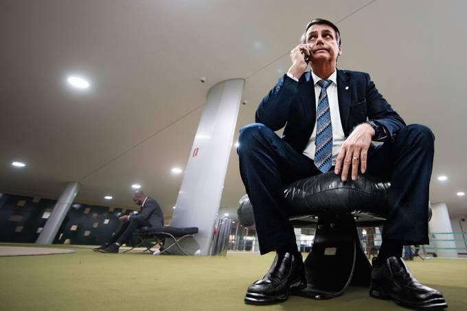 Jair Bolsonaro – Eleições 2018 – Pesquisa