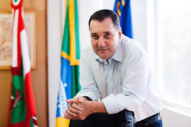 Luis Carlos Cancellier Olivo