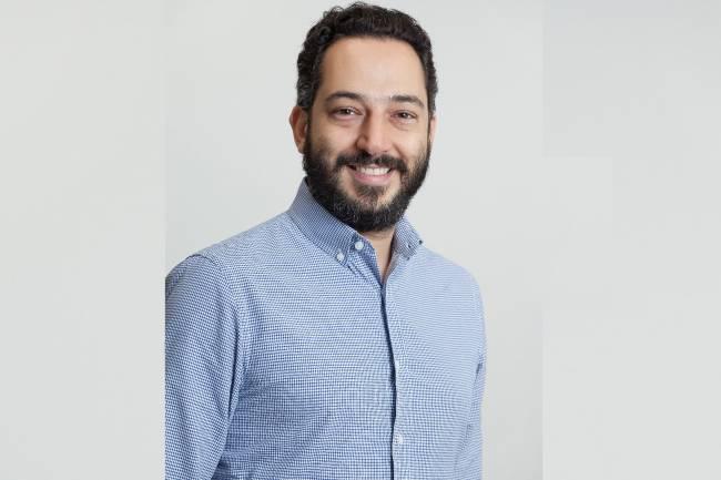 Marcelo Pugliesi, CEO da Hi Plataform