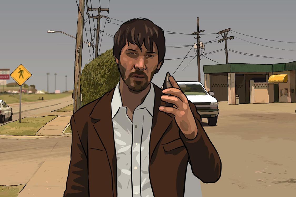 O Homem Duplo (2006)