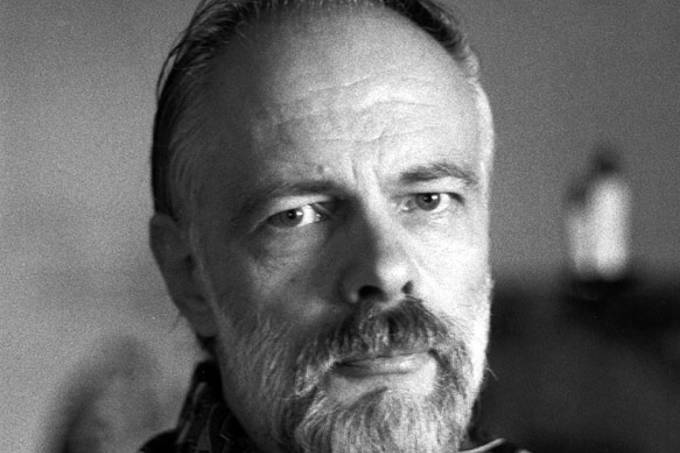 Escritor Philip K. Dick