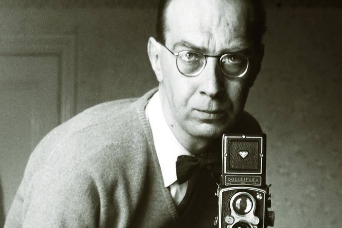 Philip Larkin – Escritor