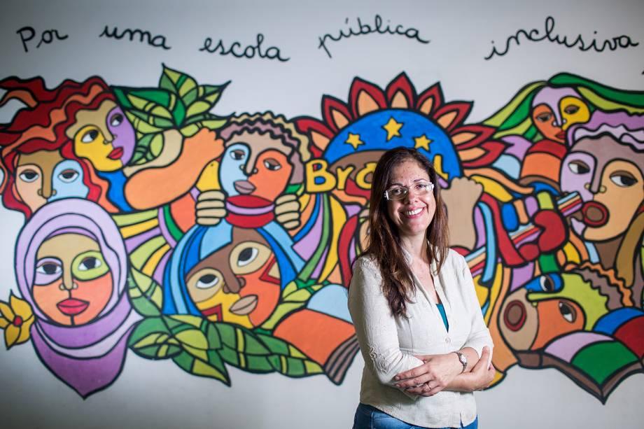 Educador Nota 10 - Rosely Marchetti