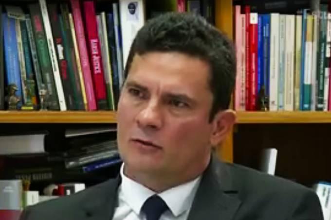 Sérgio Moro – 17/10/2017