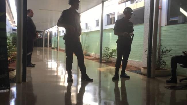Hospital Militar de Área de Brasília
