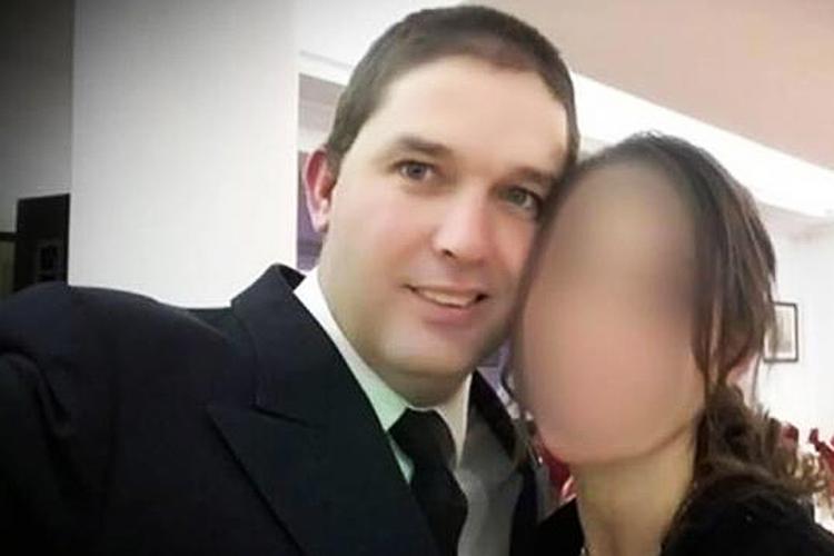 Diego Manuel Wagner, de 38 anos, nasceu em Olavarría. É casado e tem três filhos. Exerce a função de tenente de navio no ARA San Juan