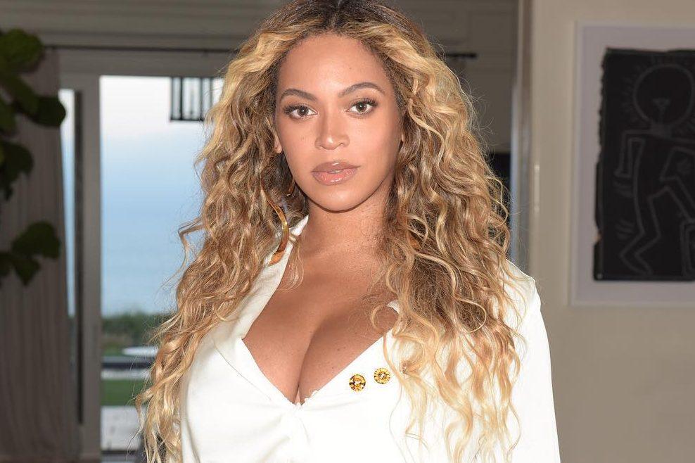 Beyoncé é a mulher mais bem paga da música em 2017 | VEJA