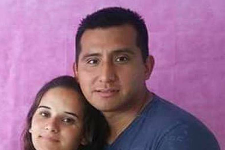 O cabo principal Daniel Alejandro Polo é nativo da cidade de San Pedro de Jujuy, no noroeste do país, mas mora em Mar del Plata