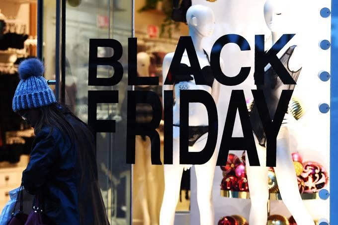 Black Friday – descontos – promoção – internet – preços