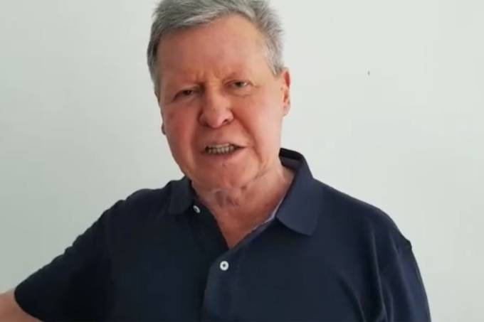 Arthur Virgílio