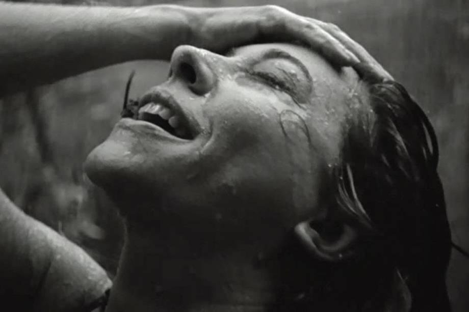 Fernanda Montenegro em 'A Falecida', filme deLeon Hirszman baseada em Nelson Rodrigues,de 1965