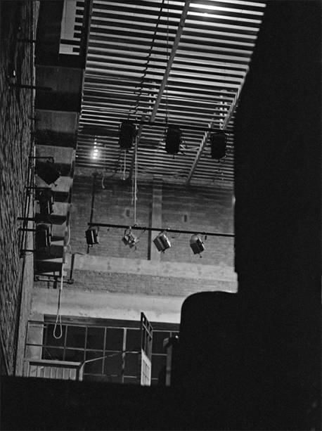 Urdimento (1968)