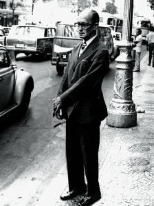 Carlos Drummond de Andrade (1902-1987)