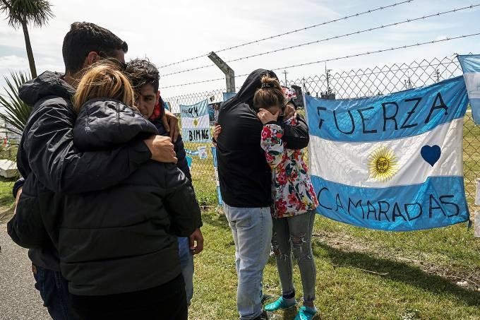 Argentina – 24/11/2017