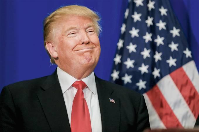 Efeito Trump – Três dias antes da eleição americana, surgiram 28 fatos novos. Em 1989, no Brasil, foi um só