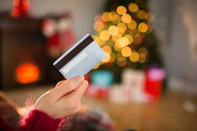 Compras de Natal