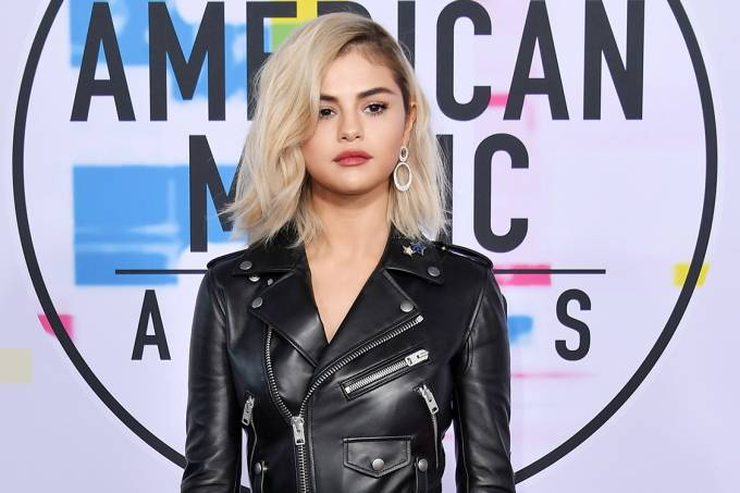 2017 American Music Awards – Arrivals