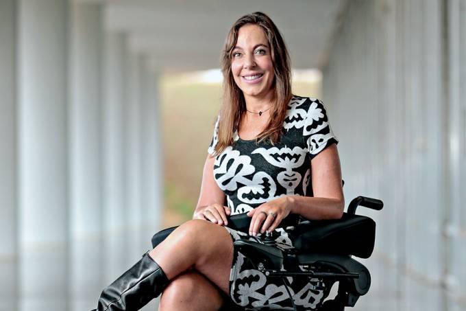 Mara Gabrilli, Deputada Federal