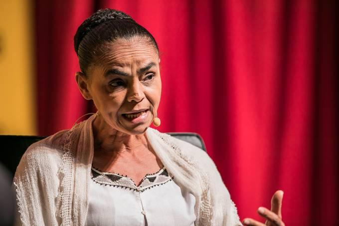 Marina Silva, ex-senadora