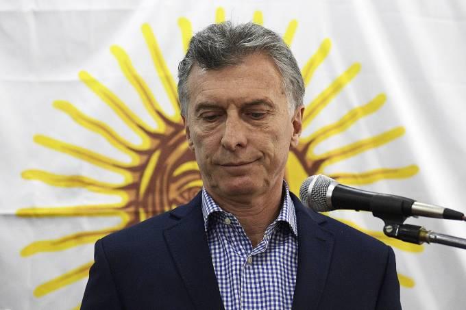 Subamarino – Argentina