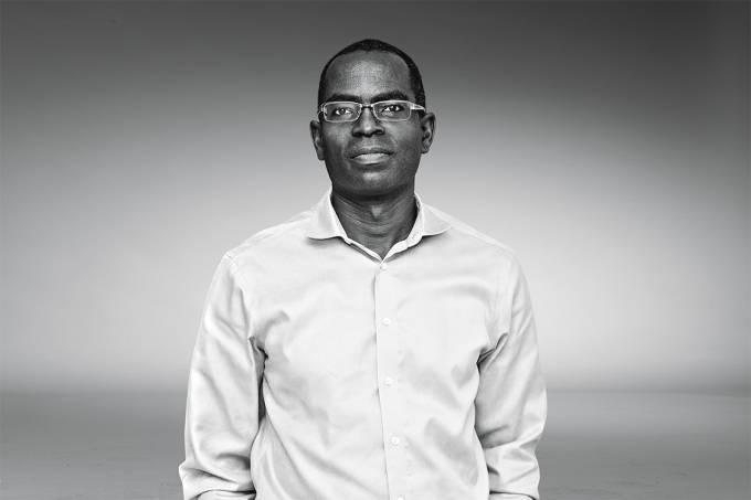 Patrick Awuah, CEO da Universidade Ashesi