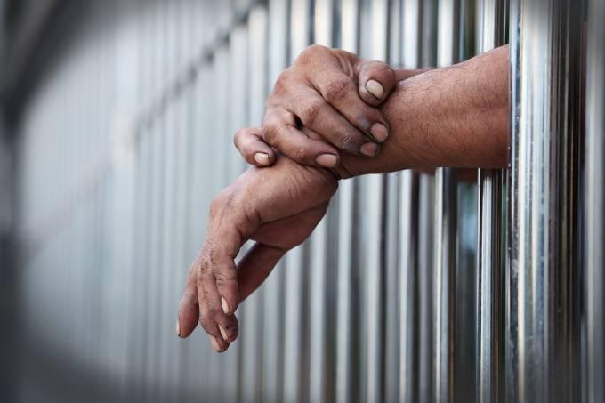 Prisão – Jovem infrator