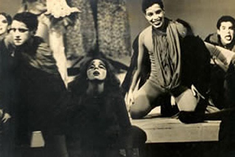 Roda Viva' em 1968