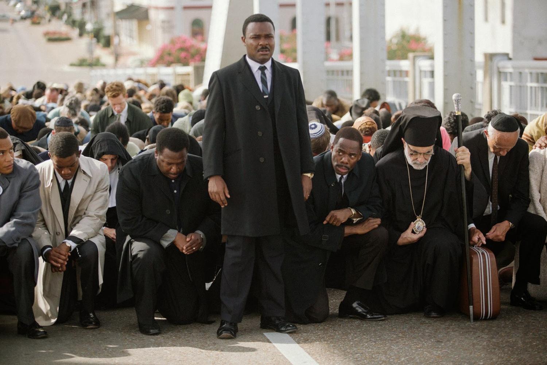 O racismo sem floreios de 'Selma – Uma Luta pela Igualdade'   VEJA