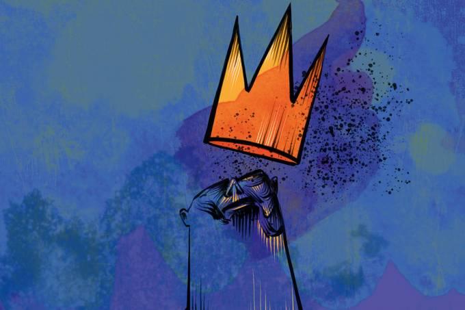 Sergio Lazzarini – Limitando os poderes do rei