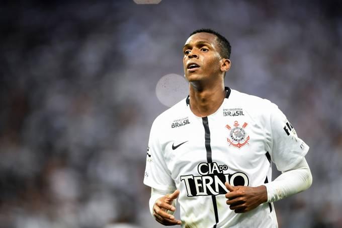 Brasileirão 2017 – Corinthians e Palmeiras
