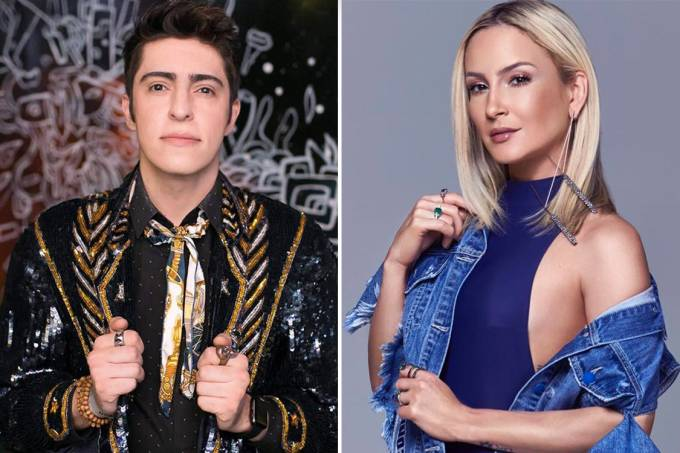 Boss In Drama e Claudia Leitte