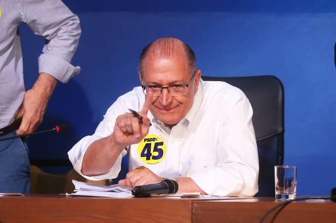 14ª Convenção Nacional do PSDB – Geraldo Alckmin