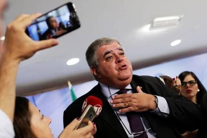Deputado federal Carlos Marun (PMDB-MS) –  11/4/2017