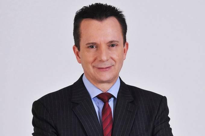Celso Russomanno, deputado federal pelo PRB.