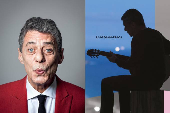 Chico Buarque – Caravanas
