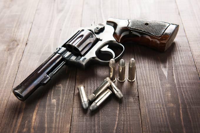 Contrabando de armas e drogas
