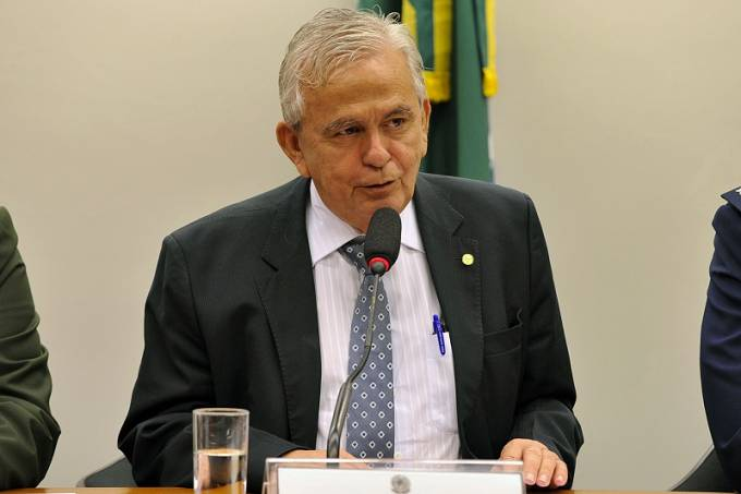 Deputado federal Pedro Fernandes