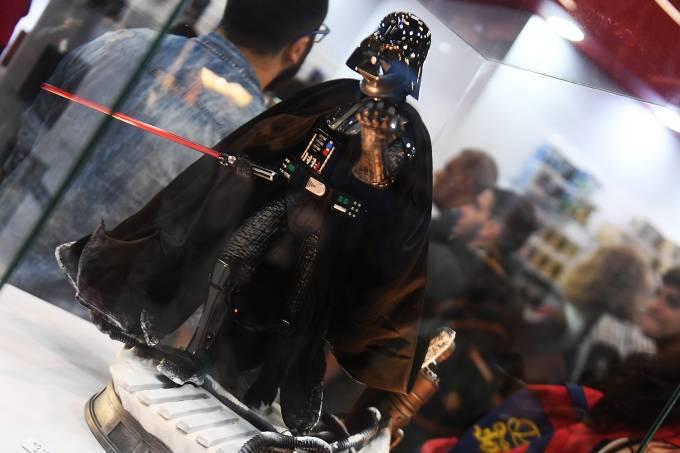 Darth Vader – Comic Con