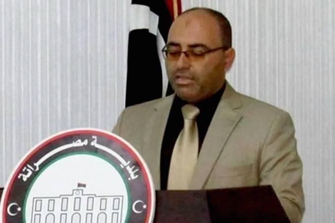 Mohamad Eshtewi