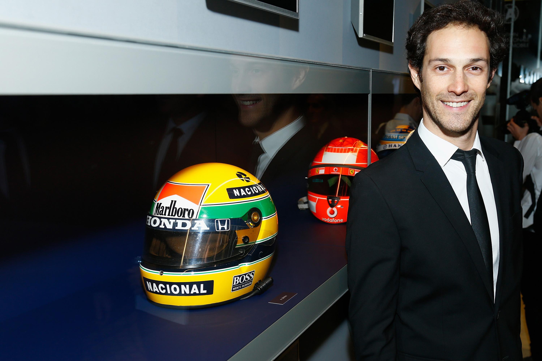 Hall da Fama da Fórmula 1