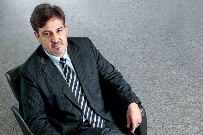 Fernando Segóvia, diretor geral da Polícia Federal
